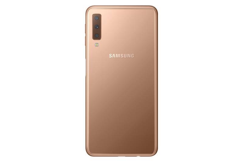 9f2ef2ab3 NÁVOD K OBSLUZE Mobilní telefon Samsung Galaxy A7 Dual | Databáze ...