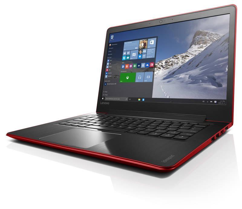 bc2ecb0629 NÁVOD K OBSLUZE Notebook Lenovo IdeaPad 510S-13IKB červený ...