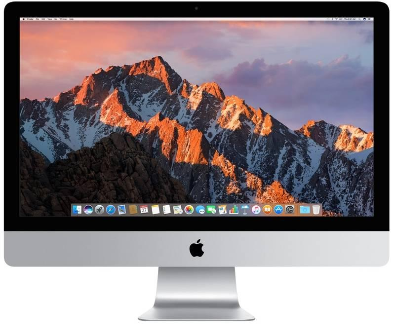 "Počítač All In One Apple iMac 27"" Retina 5K"