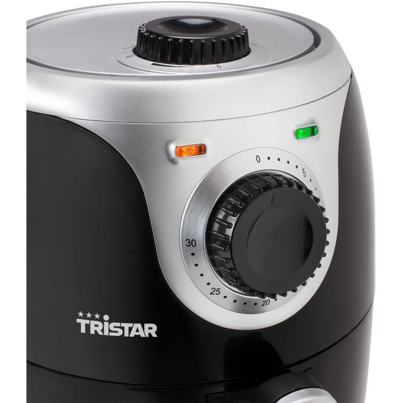 4d39787d2 NÁVOD K OBSLUZE Fritéza Tristar FR-6980 černá   Databáze PDF návodů ...