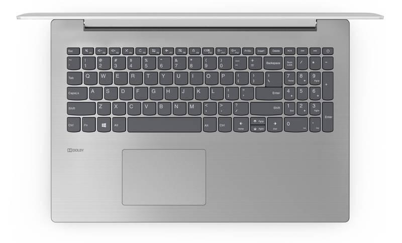 a662437e2c NÁVOD K OBSLUZE Notebook Lenovo IdeaPad 330-15IKBR šedý