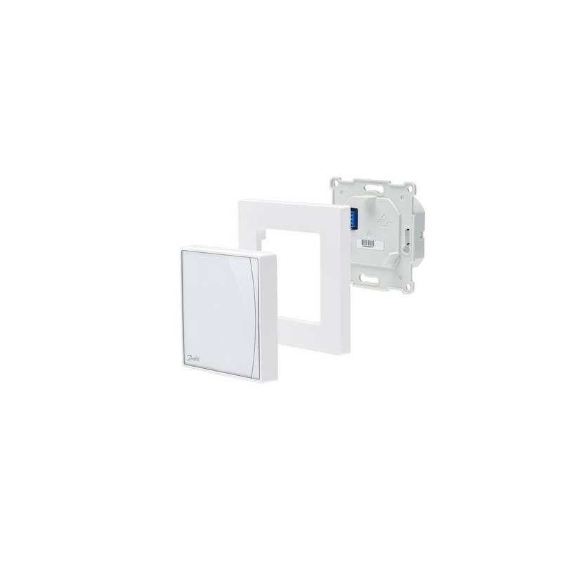 Termostat Danfoss ECtemp Smart WiFi