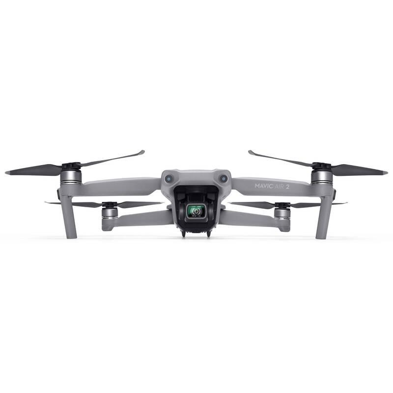 Dron DJI Mavic Air 2 šedý