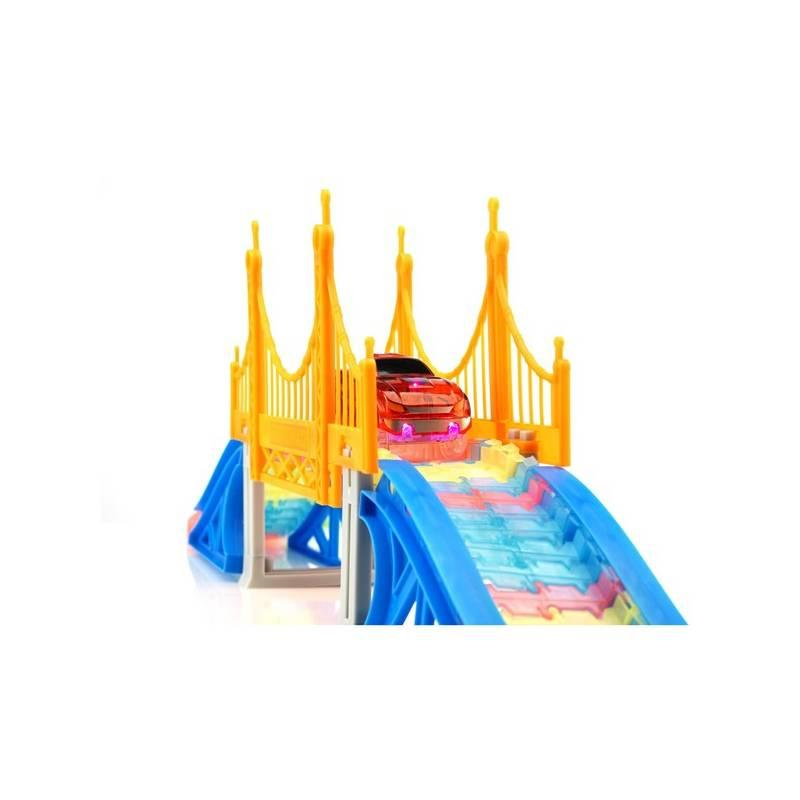 Magic Tracks Tower Bridge kit