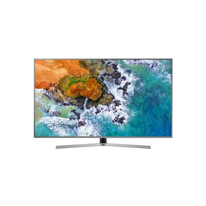 3fa1343cc NÁVOD K OBSLUZE Televize Samsung UE55NU7472 | Databáze PDF návodů v ...