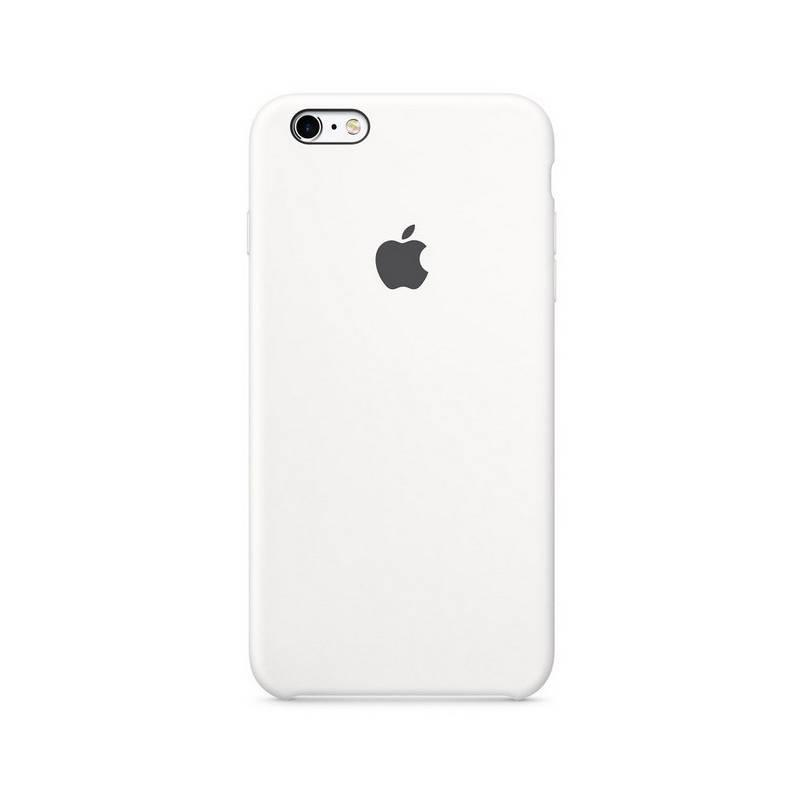 Kryt na mobil Apple Silicone Case