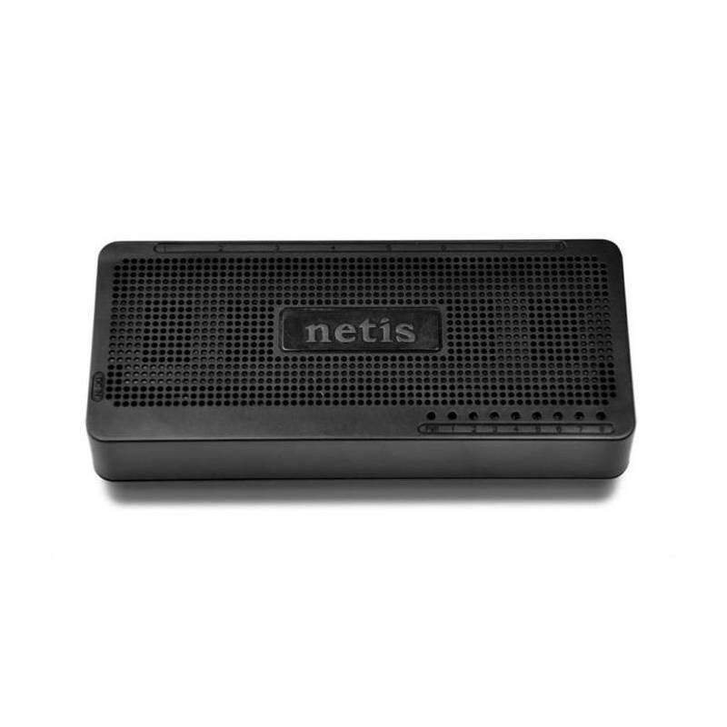Switch Netis ST-3108S