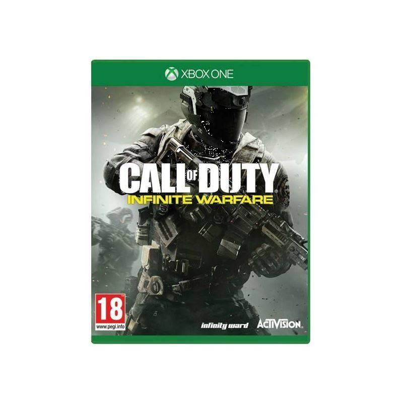 Hra Activision Xbox One Call of