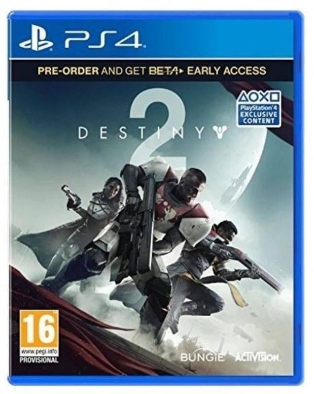 Hra Activision PlayStation 4 Destiny 2