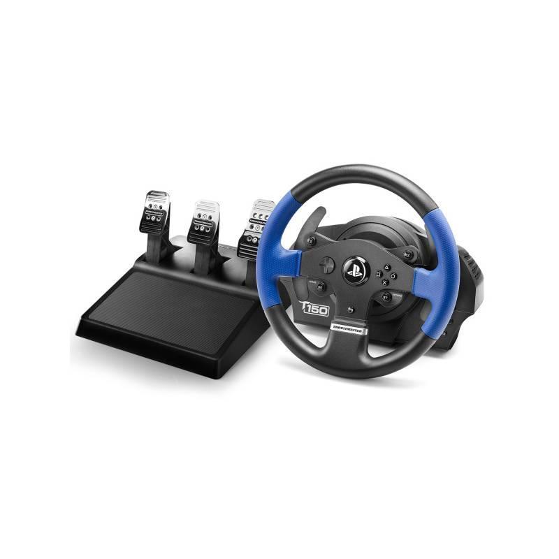 volante thrustmaster t150 ferrari edition