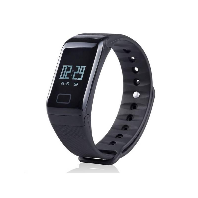 Fitness náramek GoClever SMART BAND MAX