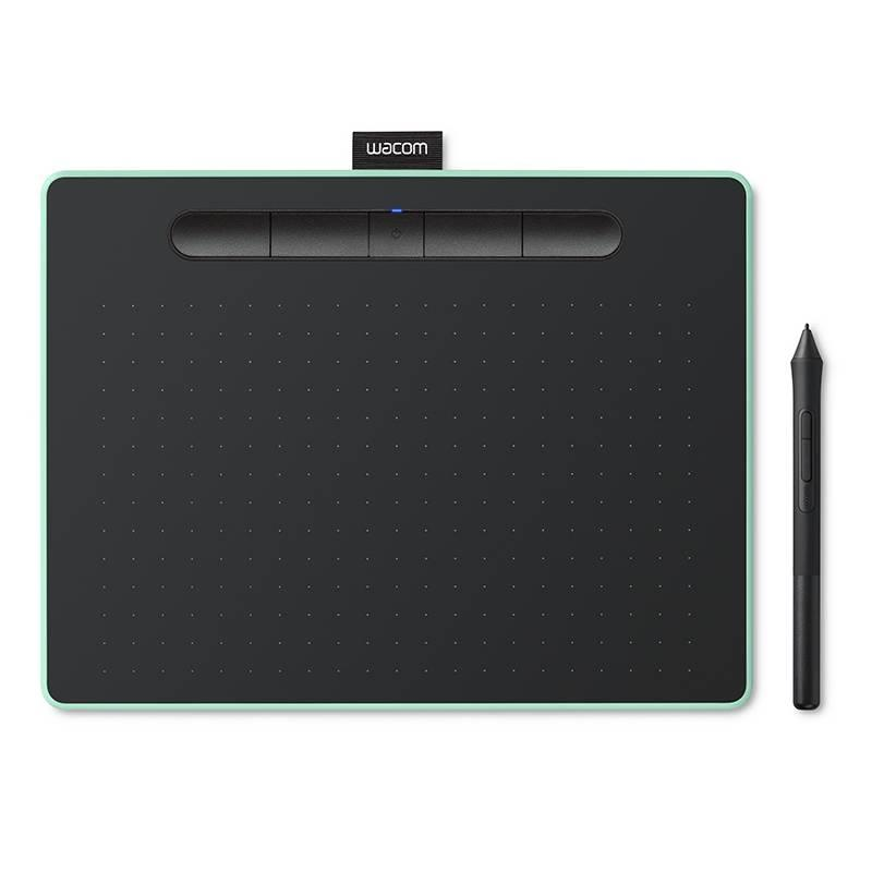 Tablet Wacom Intuos M Bluetooth -