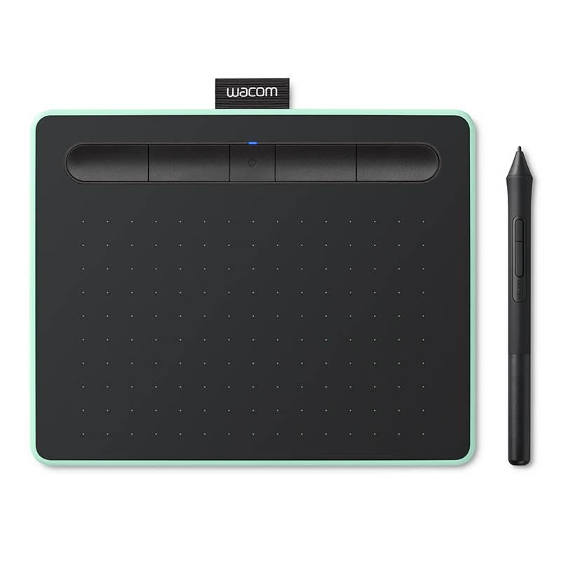 Tablet Wacom Intuos S Bluetooth -