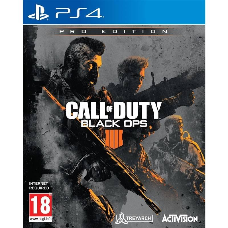 Hra Activision PlayStation 4 Call of