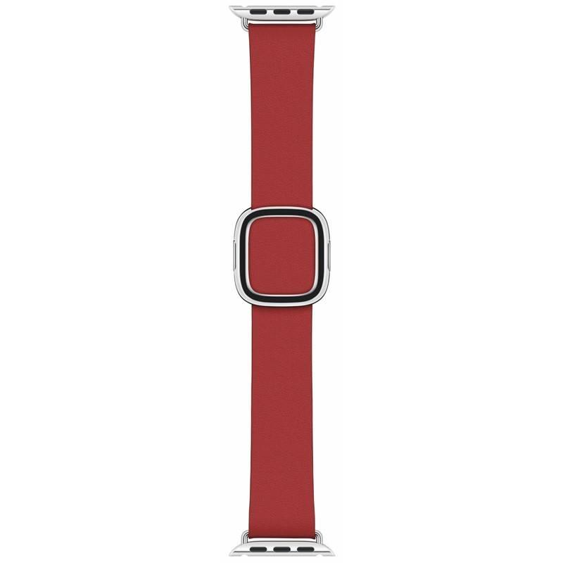 Řemínek Apple Watch 40mm RED s