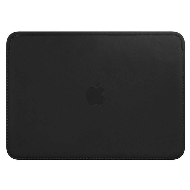 Pouzdro Apple Leather Sleeve pro MacBook