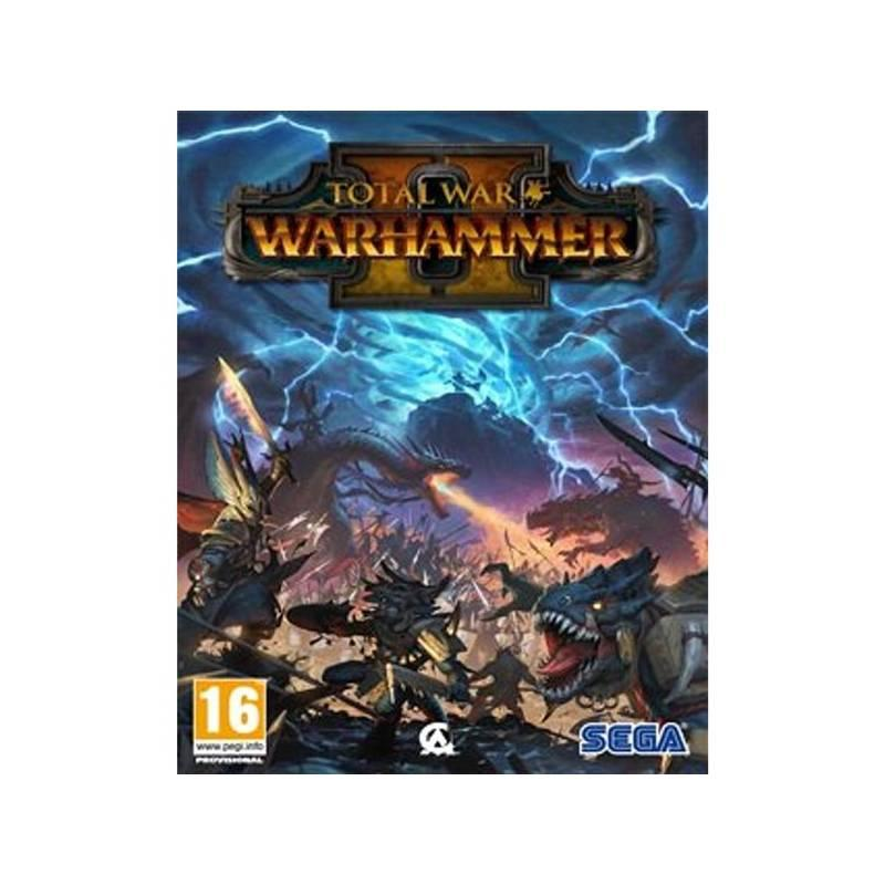 Hra Sega PC Total War: Warhammer