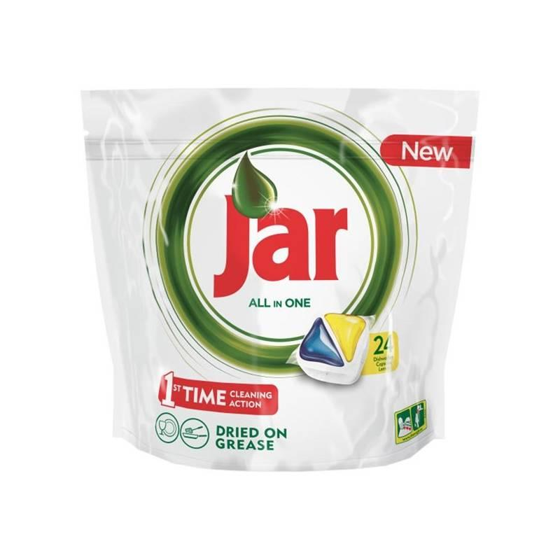 Tablety do myčky Jar Yellow 24