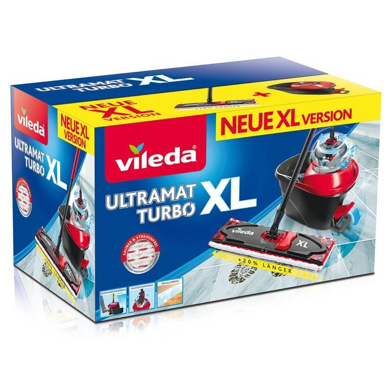 Mop sada Vileda Ultramax XL Turbo