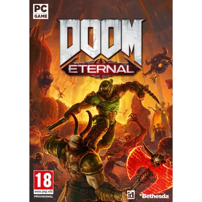 Hra Bethesda PC Doom Eternal