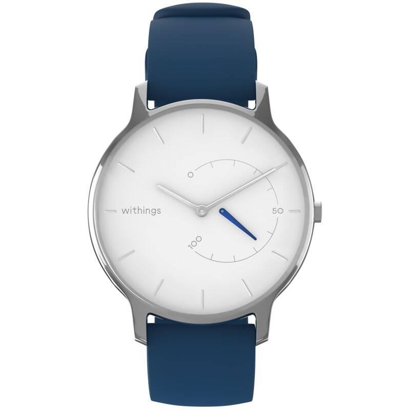 Chytré hodinky Withings Move Timeless Chic