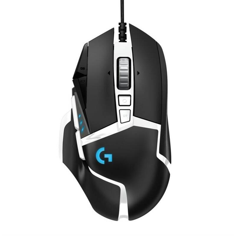 Myš Logitech G502 SE Hero High