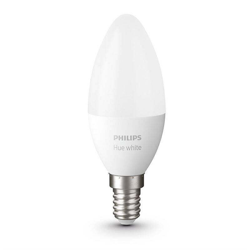Žárovka LED Philips Hue Bluetooth 5,5W,