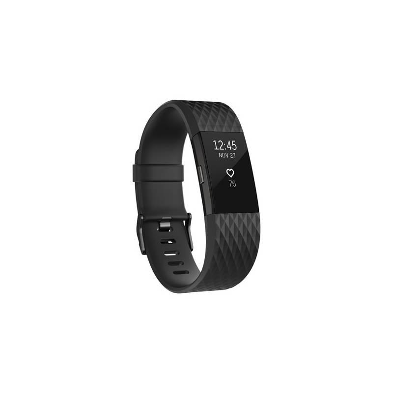 Fitness náramek Fitbit Charge 2 large