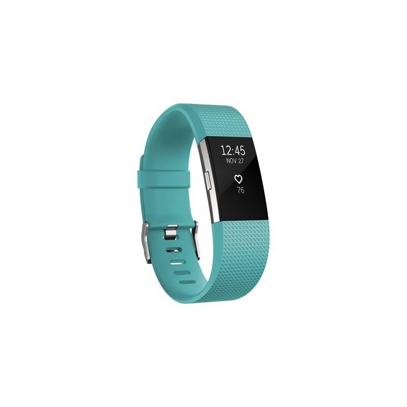 Fitness náramek Fitbit Charge 2 small