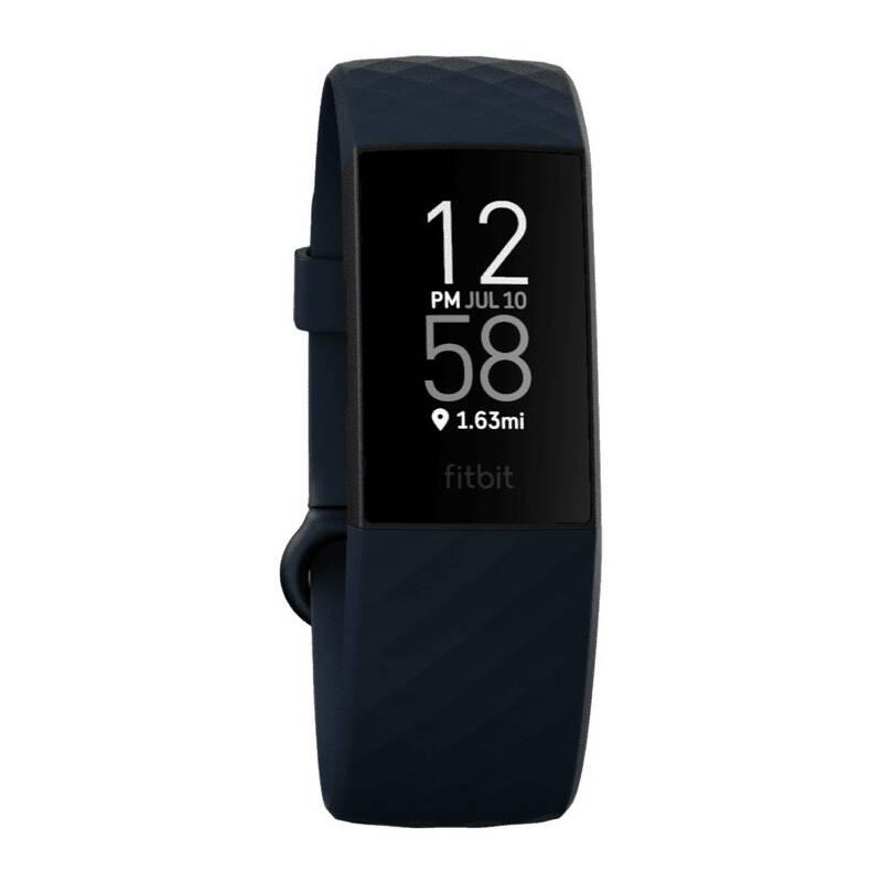 Fitness náramek Fitbit Charge 4 -