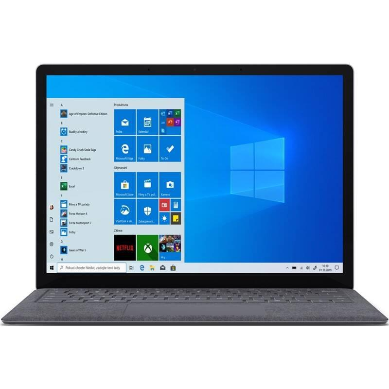 Notebook Microsoft Surface Laptop 3 13,5""