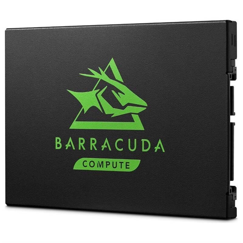 SSD Seagate BarraCuda 120 2,5