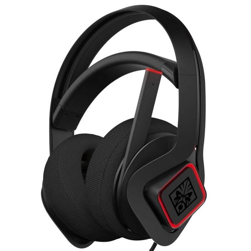 Headset HP OMEN by Mindframe Prime