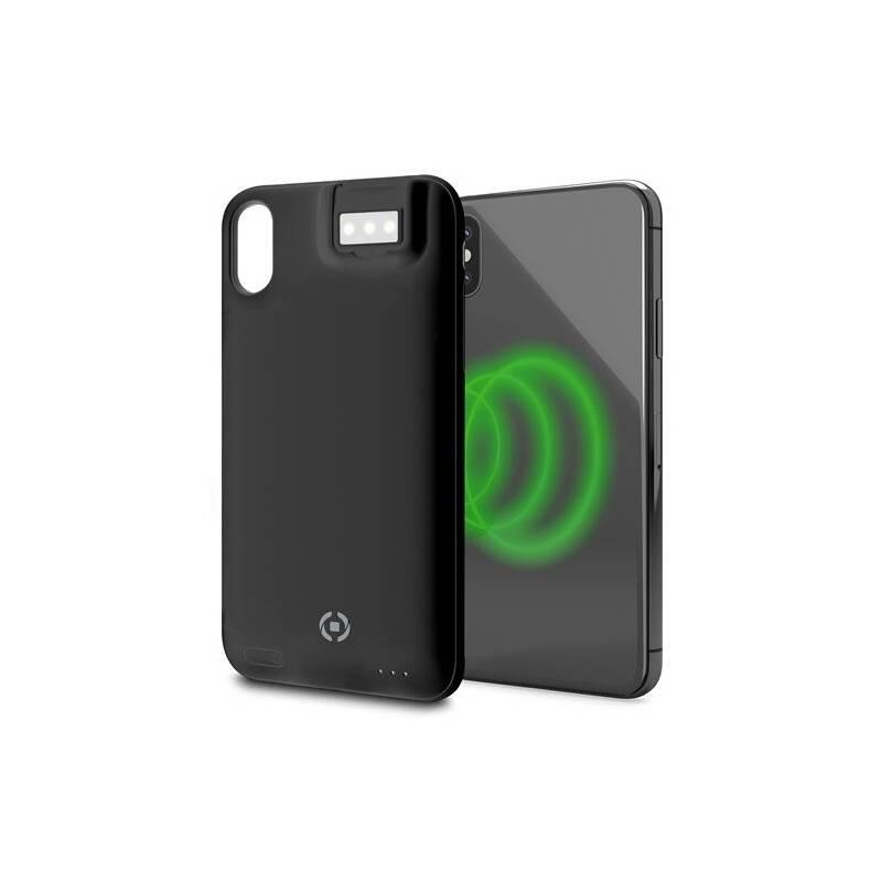 Kryt na mobil Celly Powercase Wireless