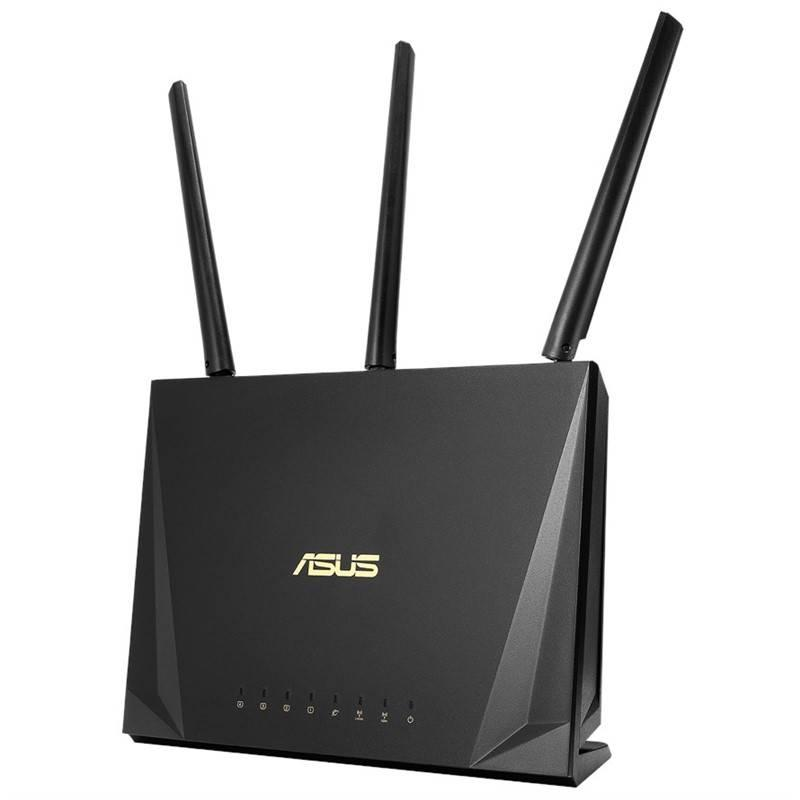 Router Asus RT-AC65P - Wireless-AC1750 Dual