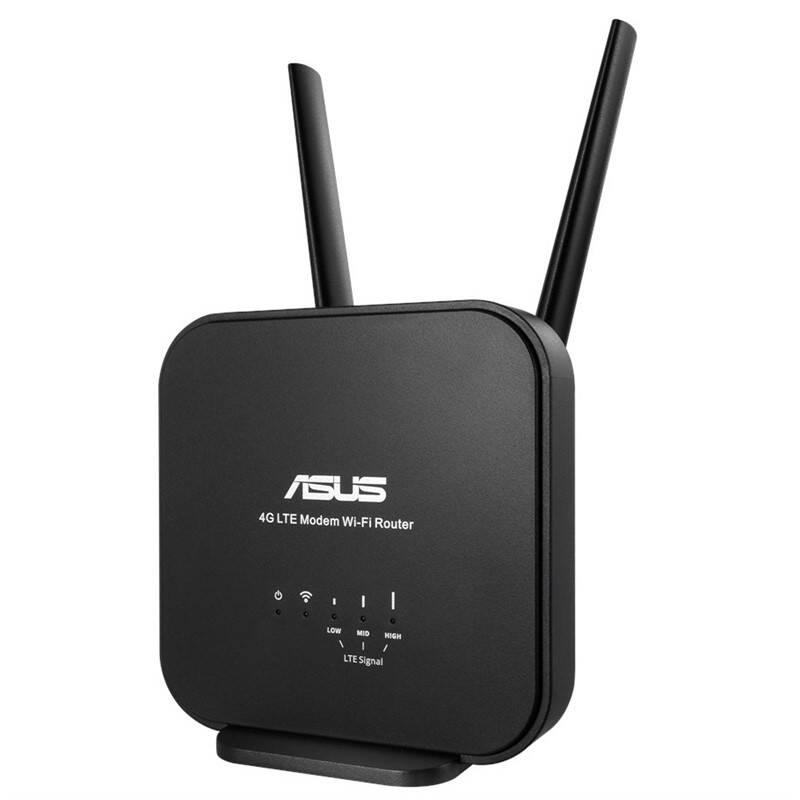 Router Asus 4G-N12 B1 LTE Modem