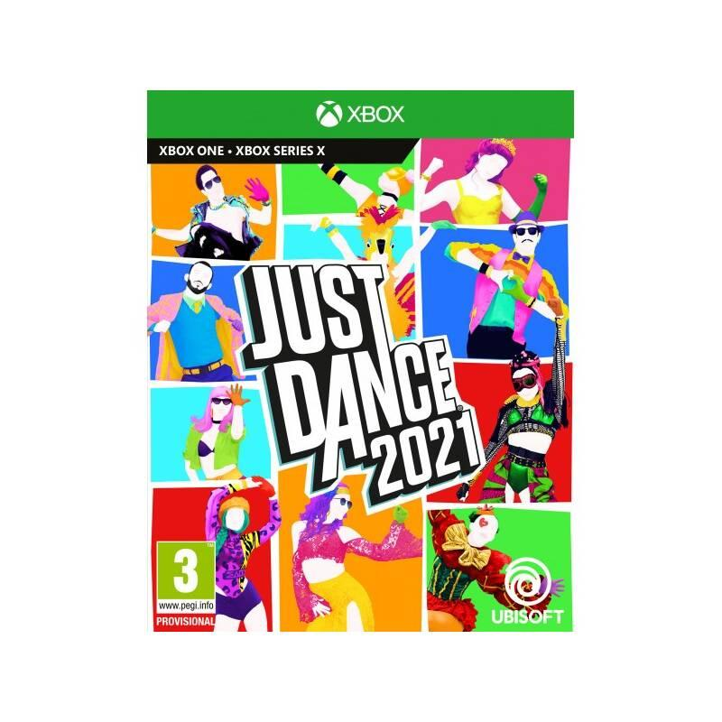 Hra Ubisoft Xbox One Just Dance