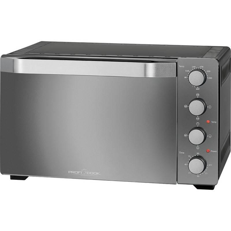 Mini trouba ProfiCook PC-MBG 1185