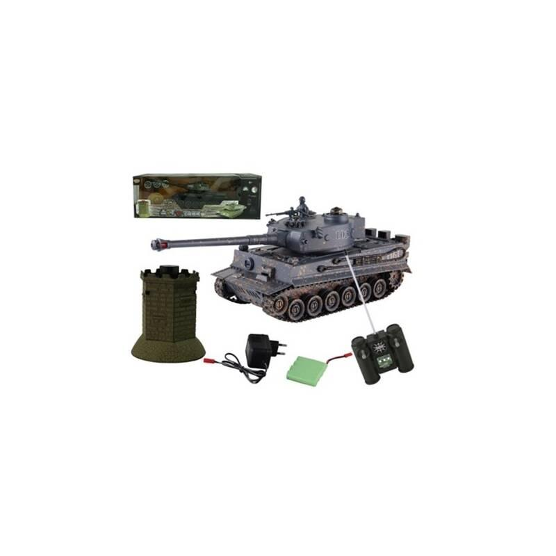 RC tank Alltoys Tiger 1:24