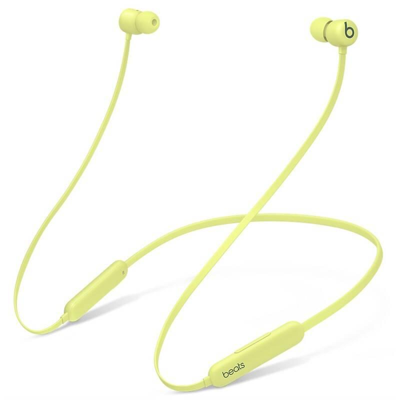 Sluchátka Beats Flex - All-Day Wireless