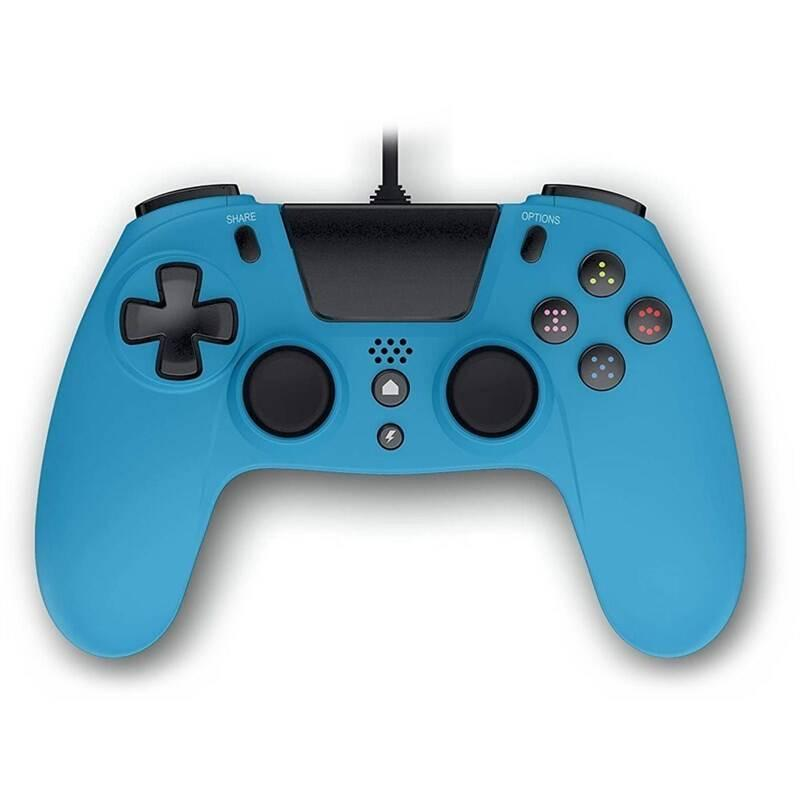 Gamepad Gioteck VX-4 pro PS4, PC