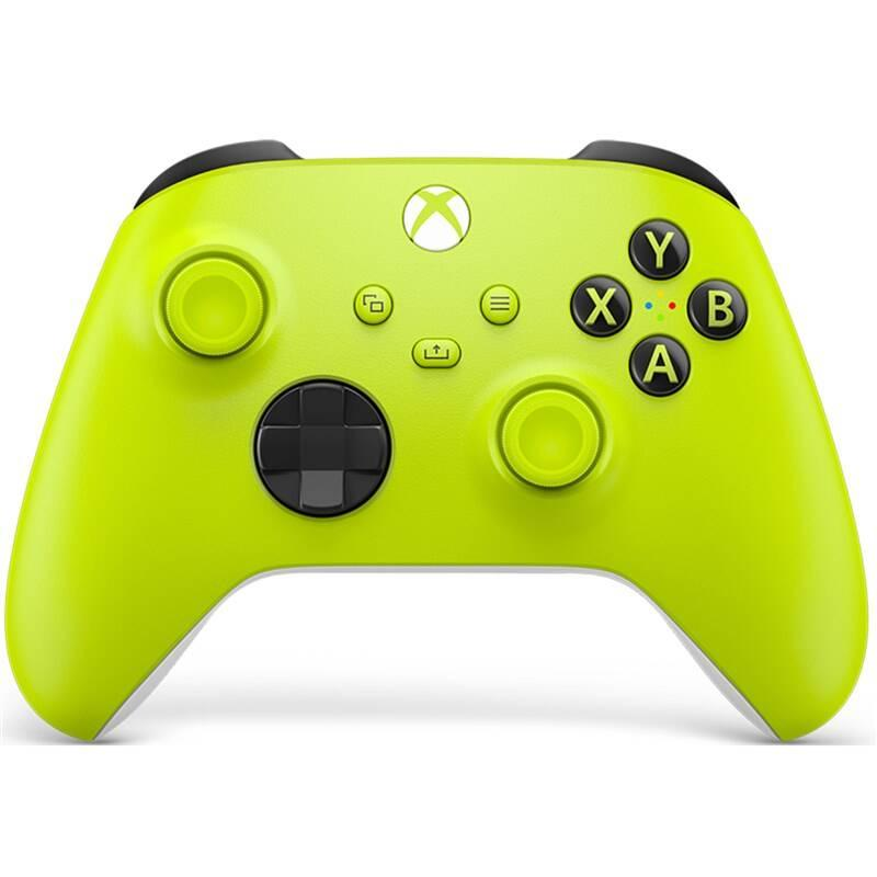 Gamepad Microsoft XSX Wireless Controller -