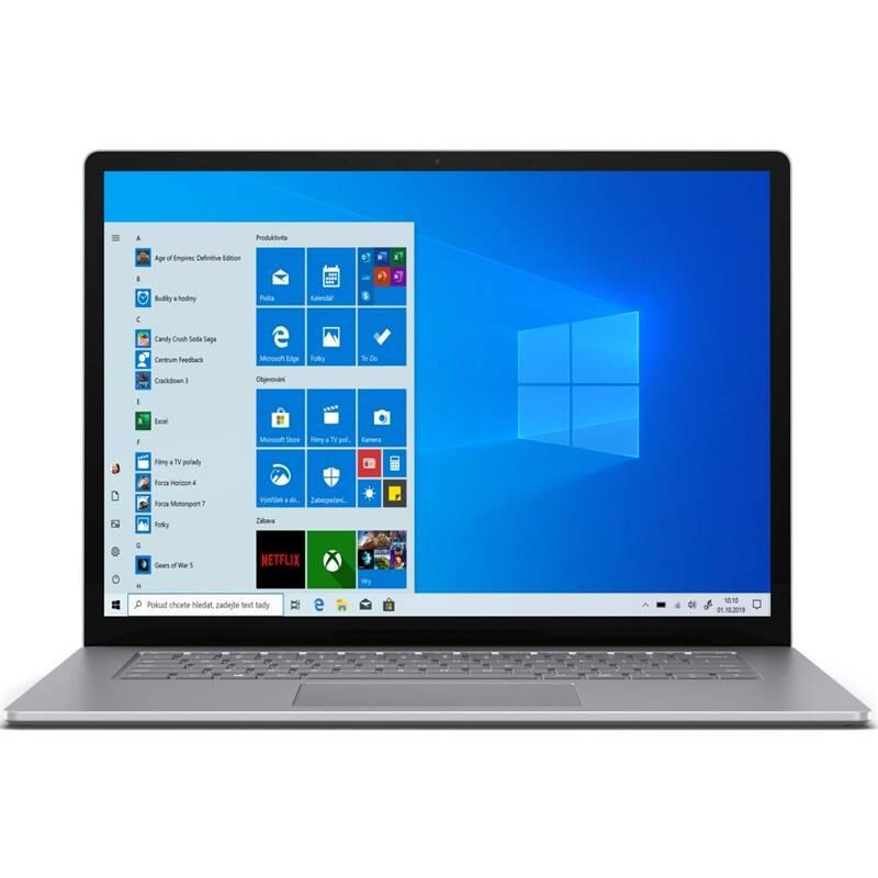 Notebook Microsoft Surface Laptop 4 13,5""